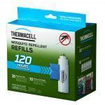 Набор запасной Thermacell Mega Refill