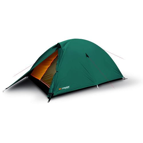 Палатка Trimm Outdoor COMET, песочный 2+1